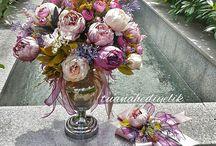 Çiçeklerce