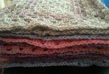 Knitting & Crochet / by Crochetic