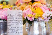 Weddings / by Morgan Billingsley