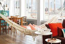 Decoración / Tendencias del momento para decorar tu hogar u oficina. Además de sencillas labores DIY