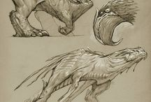 Creature and monsters