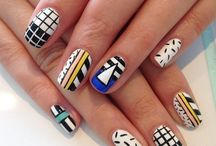 Nails / Hot nail designs from across the globe