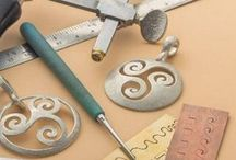 Jewellery tutorials
