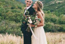 Weddings // couples