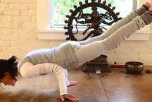 Yoga At Any Age