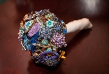 Brooch Bouquets - my fellow designers