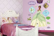 Ideas for daughter room / by Marylyn Jackson