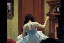 Hopper Ed. / Ζωγραφική