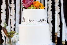 modern wedding / by Club LeConte