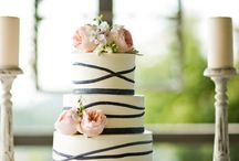 Wedding Cakes / by Esprit Events Catering
