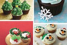 All I want for Christmas... / Weihnachten steht vor der Tür. Hier findet Ihr Inspiration zur Einstimmung auf die Feiertage...