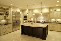 Chino Hills - Kitchen Remodeling / Inspirational Kitchen Designs By Mr Cabinet Care