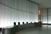 Lighting High End Commercial Properties