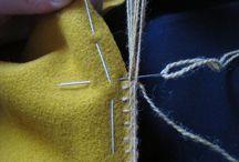 Weaving / by Jen Conner