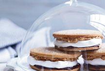 Desserts & Sweet Treats / by Jane Huss