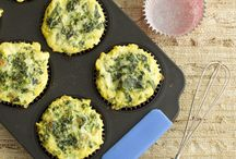 EGGcellent...CUPS & MUFFINS!