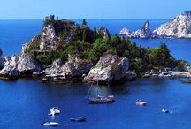 Italy - Dreaming of a life there / One day, Mike & I will live for part of the year in Italy.  One day, oh yes we will :)