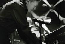 Jerry Lee Lewis / Jerry Lee Lewis is an American rock 'n' roll and country musician. He is known for his aggressive piano playing and his legendary stage presence .