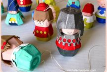 Upcycled Crafts for Kids