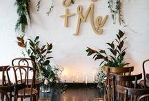 Venue / wedding venue
