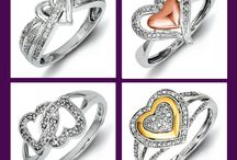 Promise Rings / 0 / by Samuels Jewelers