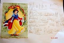 {Homeschool} writing / by Wendi Shipe