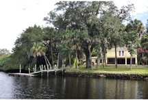 Riverfront Homes / Riverfront & Canalfront homes in Southwest Florida offered by The Grant Group at Coldwell Banker.