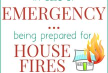 What To Do When... / Believe it or not, most accidents happen at the home. Do you know what to do when an emergency happens in your home?