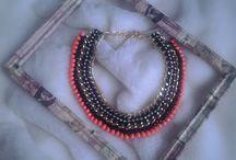 beautiful jewelry / Statement jewellery