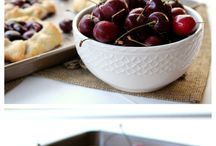 Desserts - Pies and Tarts