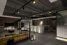 CLINIC STYLE / clinic space design