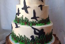 B40th cake