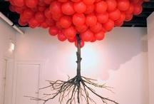 Balon - balloons