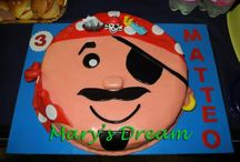 Torte / Le mie Torte