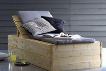 Steigerhout & pallets DIY
