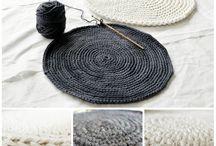 All Things Crochet!!