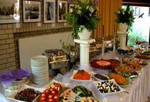 Catering für Hochzeit / Sind Sie auf der Suche nach Catering für Ihre Hochzeit? Dann sind Sie hier genau richtig!  Auf Moderne Hochzeit finden Sie Anbieter bundesweit für deutsche Hochzeiten im Bereich Catering.