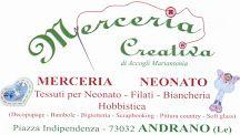 Merceria Creativa / Andrano