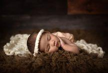 Newborn/Baby Photoshoot