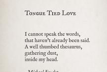 Poems etc.
