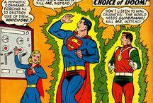 Silver Age Comics - DC & Marvel