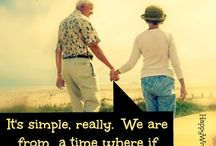 just like my parent's love,,