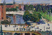 Kandinsky (Der Blaue Reiter)