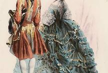 >> COSTUMES BAROQUE