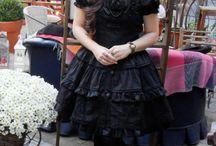 #Kuro Lolita