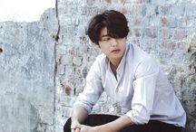 Min Hyuk CNBLUE