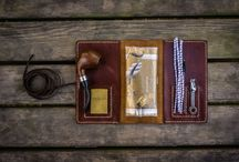 Leather Goods for Travelers