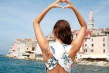 Croatia sea & relax