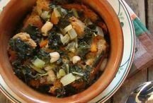 cucina regionale / by caterina pucci