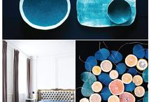 Muted and Sophisticated Color Palettes / Color palettes for the quiet sophisticate...